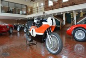 1972 Harley Davidson XRTT 750