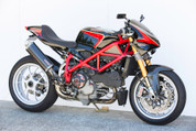 2008 Ducati 1098S Fugitive