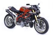 2008 Ducati 1098S Villian