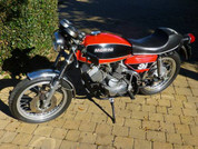 1977 MotoMorini 3 1/2