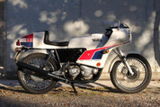 1974 John Player Special Norton