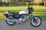 1979 Honda CBX