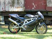 2000 Bimota DB4 Nero