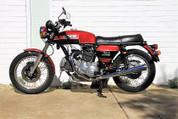 1974/78 Ducati 750GT