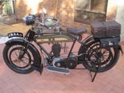 1915 BSA 500