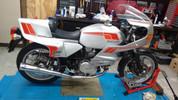 1984 Ducati Pantah 600Sl