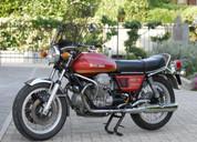 1977 Moto Guzzi 850 T3