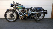 1934 BSA Blue Star