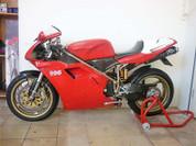 1999 Ducati 996SPS