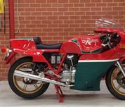 1979 Ducati MHR Replica