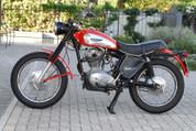 1974 Ducati 350 Scrambler