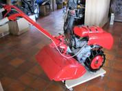 1960 Moto Guzzi Motorhoe
