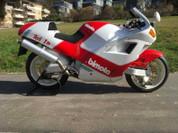 1992 Bimota Tesi 1D - NEW