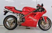 1994 Ducati 916 Mono-posto
