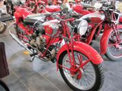 1946 Moto Guzzi GTV
