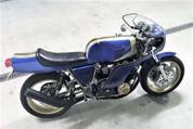 1977 Rickman CB1100R