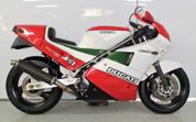 1987 Ducati Tricolore