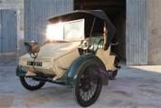1913 AC Sociable