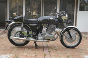 1972 Laverda 750 SF