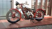 1933 Moto Guzzi Sport 15