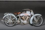 1916 Harley Davidson J Model