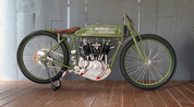 1921 Harley Davidson J Sport