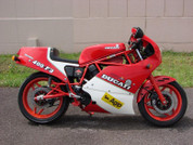 1983 Ducati F3