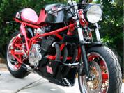 1988 Yamaha Rau Raider RY1 1