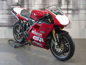 Ducati 916 SP Corse