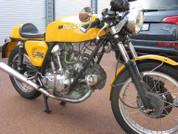 Ducati 750 Sport 1974
