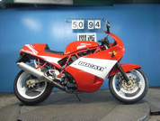 1989 Ducati 900 Supersport