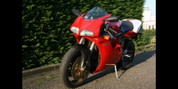 1998 Ducati 916SPS