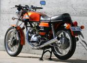 Ducati 750GT 1973