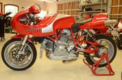 2001 Ducati MHe 900