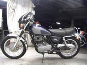 1986 Yamaha SR500 92