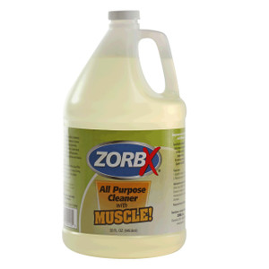 1 gal. All Purpose Muscle Cleaner Remove grease, oil, and stains from hard surfaces, machines, appliances, and so much more.