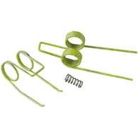 JP ENTERPRISES AR15 TRIGGER SPRING KIT - REDUCED POWER (3.5lb-4.5lb)