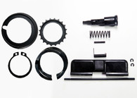 AR15 UPPER COMPLETION KIT W/ DELTA RING ASSEMBLY