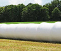 3X Super Wrap Bale Film 1 mil x 5,000