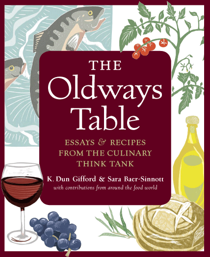 The Oldways Table Book