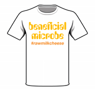 Beneficial microbe T-shirt