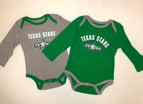 Infant Onesie 2-pack
