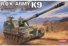 Academy 1/35 R.O.K. Army K9 Howitzer ACY13219