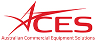 ACES | Commercial Kitchen Equipment | Food Equipment