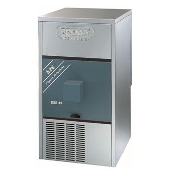 brema dss42a ice maker and dispenser aces. Black Bedroom Furniture Sets. Home Design Ideas