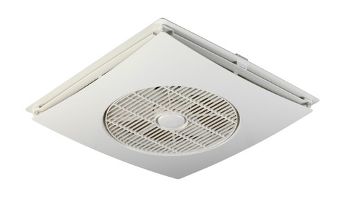 Ecofan 2 speed ceiling fan for drop ceilings wall control not image 1 aloadofball Image collections