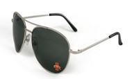 Iowa State Aviator Sunglasses