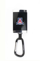 Arizona Carabiner Battery Backup