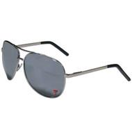 Texas Tech Aviator Sunglasses