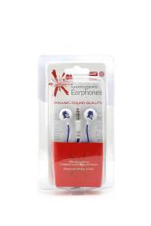 Duke Low End Ear Buds